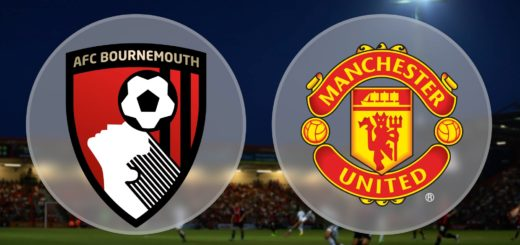 Bournemouth vs Manchester United Live